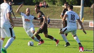 AWesA Allstars vs. FC St Pauli