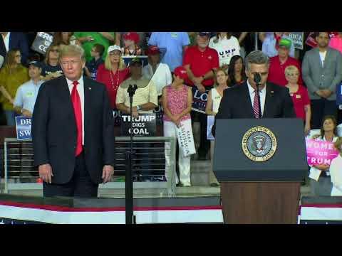 PA Senate Candidate Lou Barletta: 'Trump's Economy Is So Good, Kaepernick Got a Job'