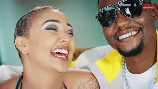 Proud of You - Darassa Ft. Alikiba (Official Music Video)