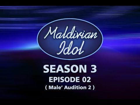 Maldivian Idol S3EP02