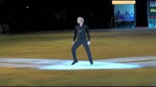 Ice Gala Firenze - Plushenko and Friends - Omaggio alle popolazioni colpite dal terremoto