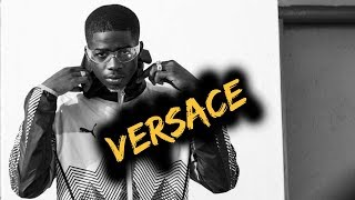 "(FREE) Afro Trap Instrumental 2017 // "" VERSACE "" // MHD Type beat"