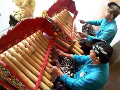 Rindik Bali || Musik Tradisional Bali