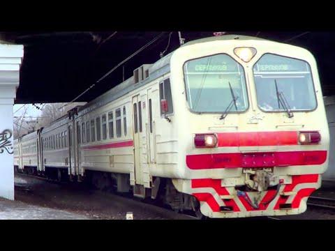Электропоезд ЭД4М-0280