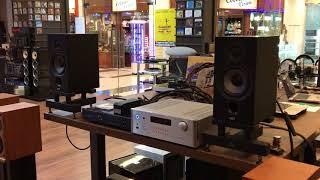 Stereo - Super popular Debut 2 0 B6 2 speaker Review  How