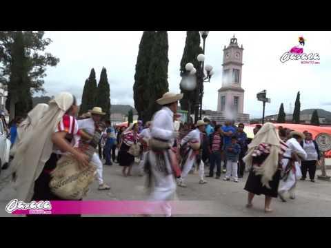 Guelaguetza 2015 H. Ciudad de Tlaxiaco - El Recorrido