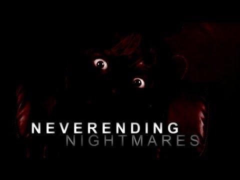 EVIL INCEPTION?   Neverending Nightmares   1  