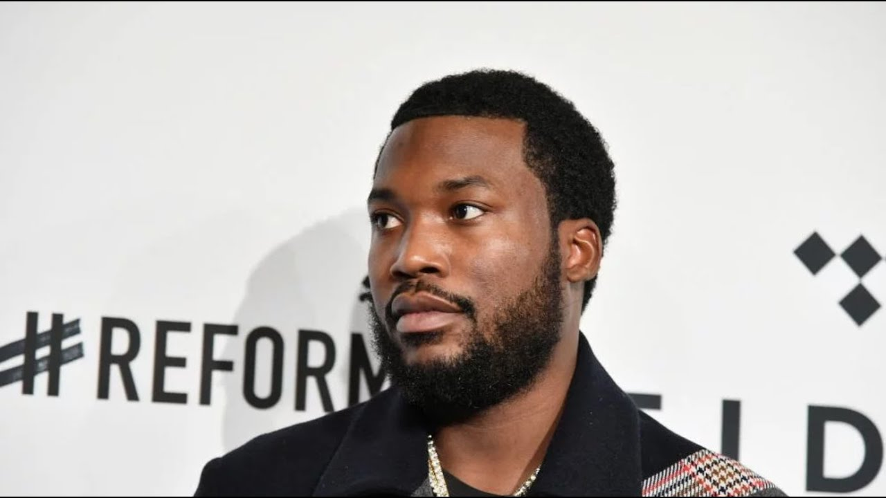 Meek Mill calls out music and rap executives for handing out 'slave deals'