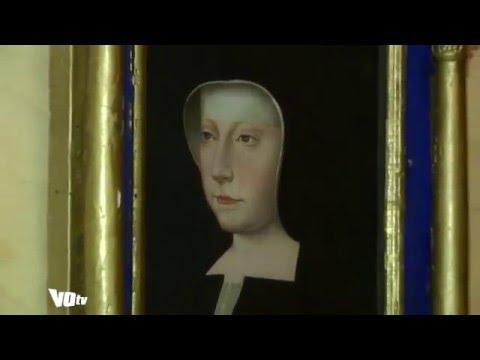Louise de Savoie - une reine méconnue à Ecouen