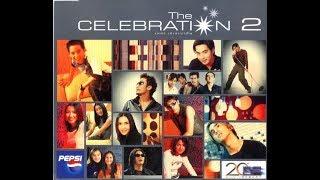 หยุดตรงนี้ที่เธอ - ปาน ธนพร (The Celebration) | MV Karaoke