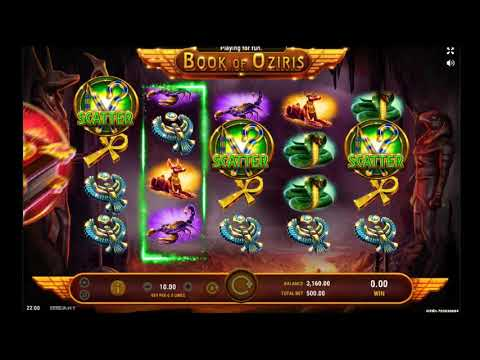 BOOK OF OZIRIS,free Spin - Slot Machine,BIG WIN-Jackpot Party Casino Slots