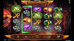 BOOK OF OZIRIS,free spin - Slot Machine,BIG WIN-Jackpot Party Casino Slots