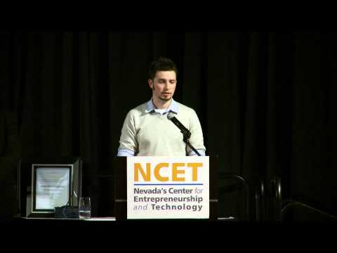 2013 NCET Technology Awards - Rising Star Developer of the Year : Sterling Hamilton