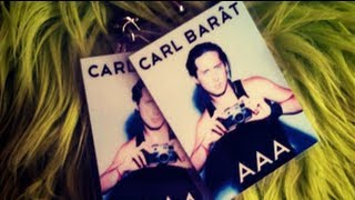 Carl Barât Tour Diary 2011 @ Gin In Teacups