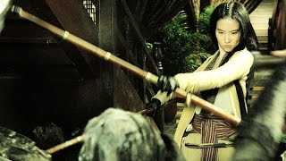 Action Movies 2014 - Fantasy Movies 1080p - Best Chinese Movies English Subtitles Full HD