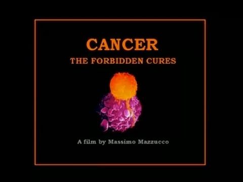 The Forbidden Cures :  Full Documentary
