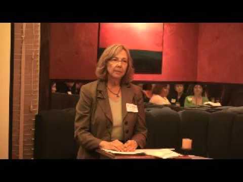Entrepreneurs Roundtable with Denise Burnett Stewart