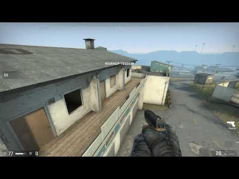 CS:GO Battle Royale Haritasında Yeni Sır