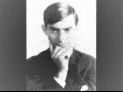 """""""Margie"""" (Eddie Cantor, 1921)"""
