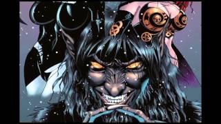 Tarot95: The Krampus that Stole Hexmas