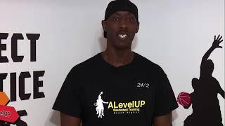 ALevelUP Basketball Skills & Fitness Series | Embracing Innovation