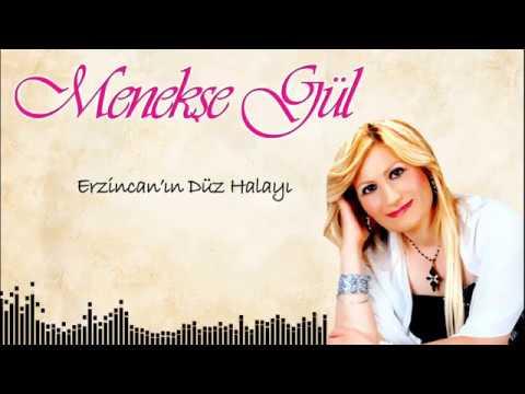 Menekşe Gül - Erzincan Düz Halayı [Official Music © Diyar Müzik]