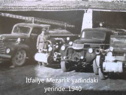 MARAŞ'TA BİR DEVR-İ ALEM  (Maraşın Eski Fotografları)