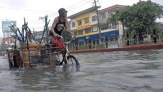 Philippines: When It Rains, It Floods