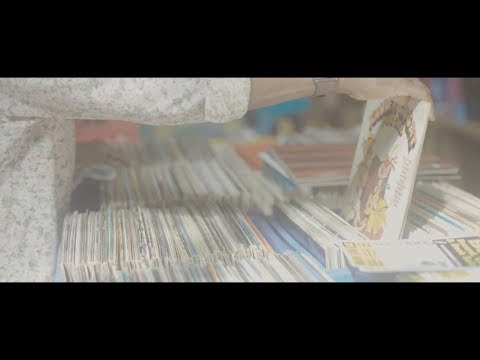 GATHERING GROOVES (2016) | Record Collecting Documentary featuring Carl Cox