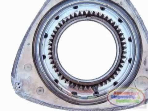 MAZDA RX7 Rotary Engine Failures - YouTube