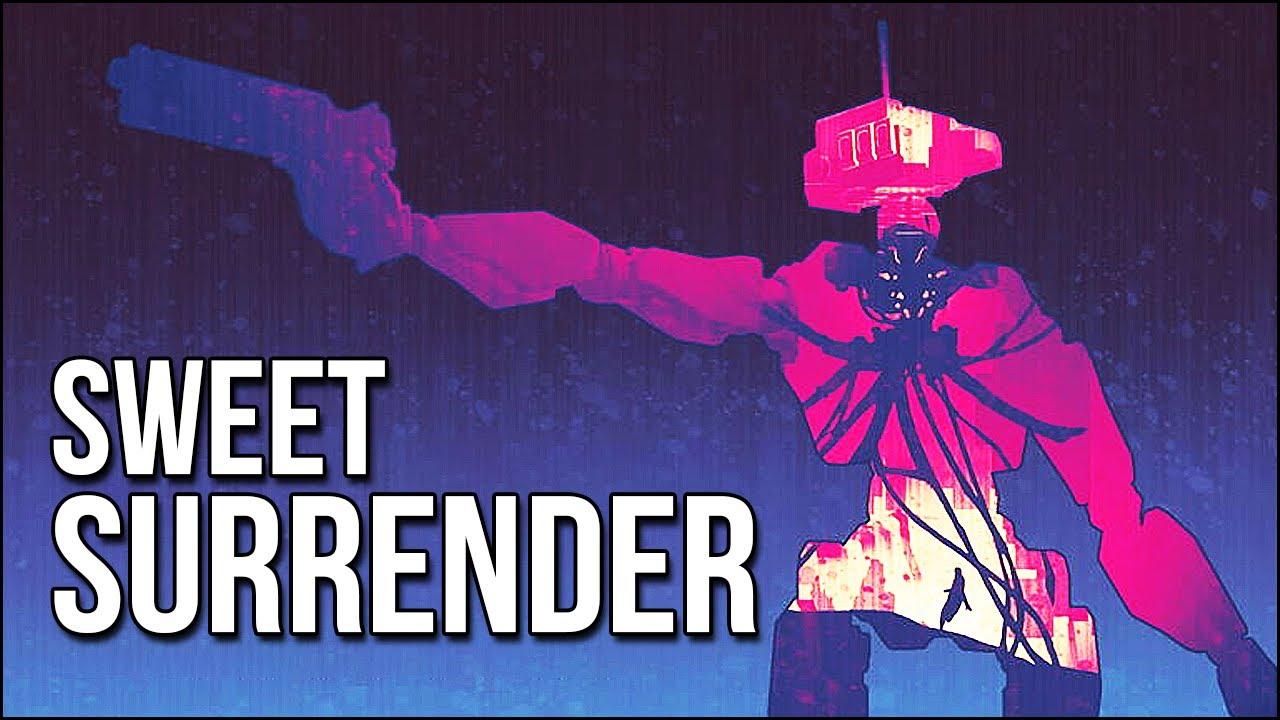Sweet Surrender   Insanely Fun Upcoming Roguelite Shooter (+Secret of Retropolis!)