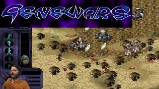 Intergalactic Gene Warfare! | Genewars Part 3
