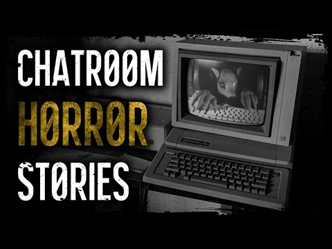 5 Chilling CHAT ROOM Stories From Reddit