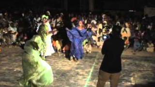 Repeat youtube video Danse Senegalaise - Soninké - Soninkara - Sarakholé - Moudéry