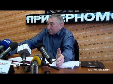 видео: Эдуард Гурвиц о лжи штаба Труханова