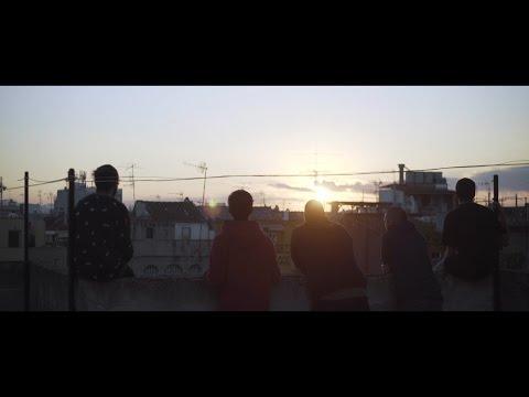 Lágrimas de Sangre - La gente (Videoclip oficial)