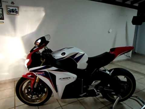 Cbrrr Sp Vs Yamaha R
