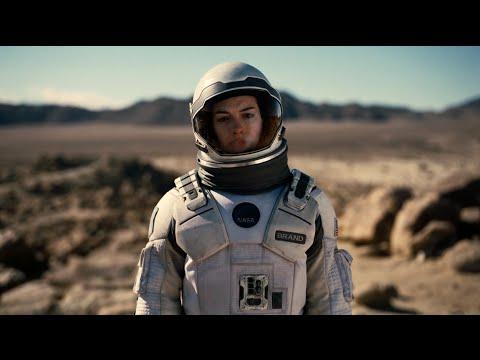 Interstellar , Ending Scene 1080p