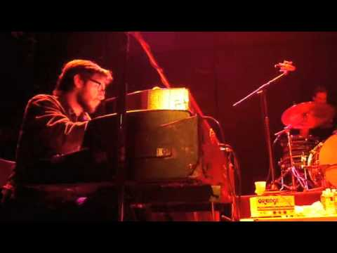 Alabama Shakes- Always Alright (Bowery Ballroom- Wed 4/11/12)