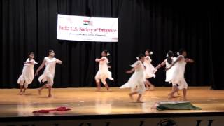 Teri Diwani by Ishanya Dance Co. of Delaware