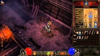 Diablo 3 First Impression [ARABIC]   ديابلو 3: الأنطباع الأول