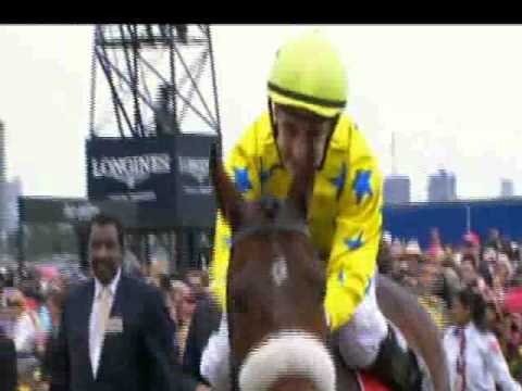 2011 Melbourne Cup Carnival Highlights