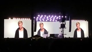 Kygo – Tribute To Avicii ' Without You ' at Coachella 2018