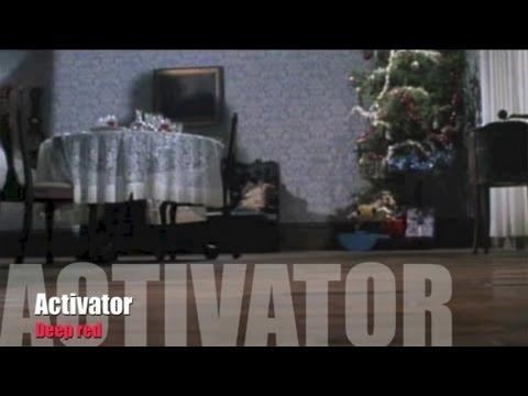 Activator  - Deep Red - Winter Ep