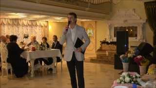 Алексей Ягунов Фрагмент Свадьба  начало)