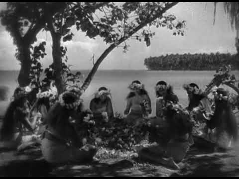 Mutiny On The Bounty - Scenes Of Tahitian Life