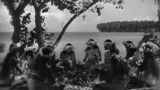 Mutiny On The Bounty - Scenes Of Tahitian Life