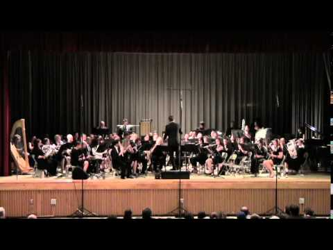 Brooklyn Wind Symphony: Star Wars Trilogy