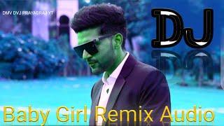 Baby Girl | Guru Randhawa | 2k20 Dj Akash Kanaili Kaushambi | Dmv Dvj PrayagRaj | Baby Girl Remixx |
