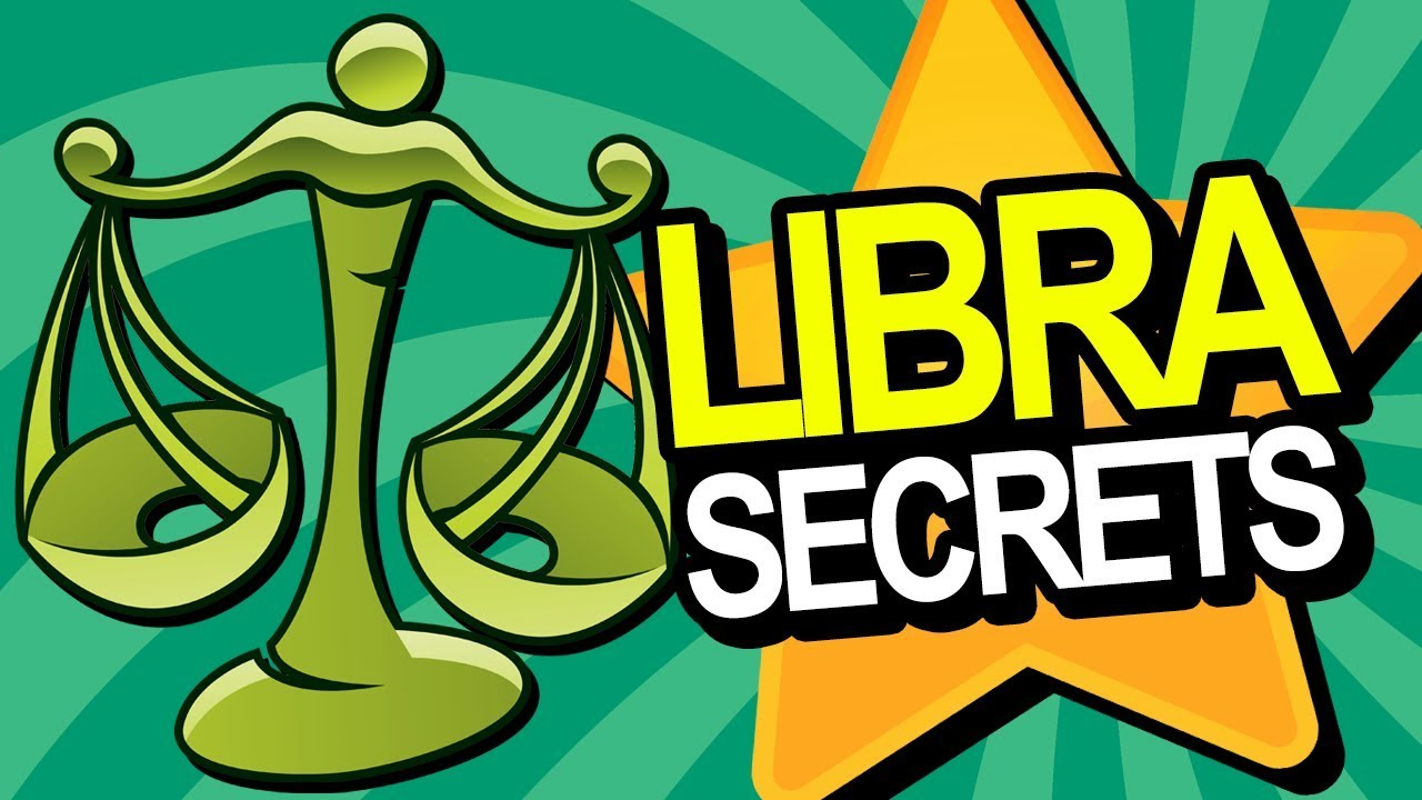 Download 21 Secrets of the LIBRA Personality ♎